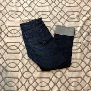 Citizens of Humanity Dani Crop Jeans Size 29